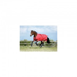 Horseware Hero Amigo ACY Turnout Red 200 gr.