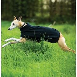 Horseware Amigo Hundedecke Fleece Dog Rug Schwarz
