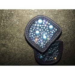Magic Tack Patch Blau