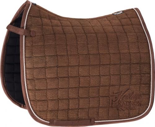 Eskadron Schabracke Cotton Brand Heritage 18/19 Copper