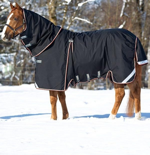 Horseware Rambo Optimo Turnout Freedom