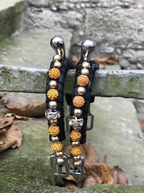 Sporen Handmade by Reitwerk OrangeStyle