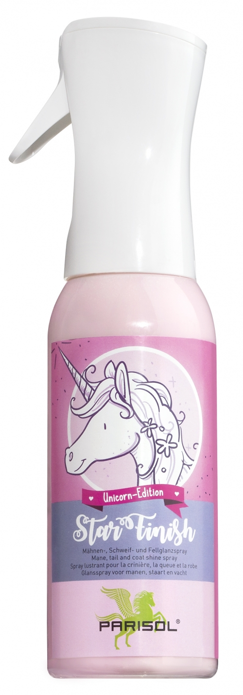 Parisol StarFinish Unicorn-Edition Bense & Eicke