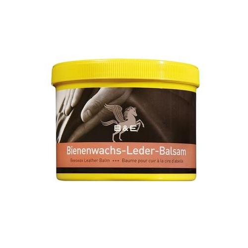 Bienenwachs-Leder Balsam Bense & Eicke