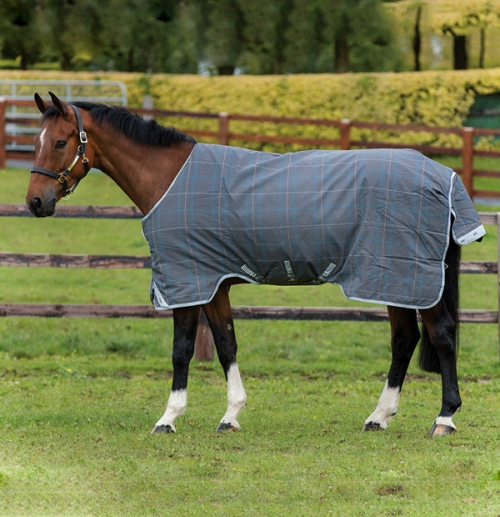 Horseware Rhino Turnout with Vari-Layer