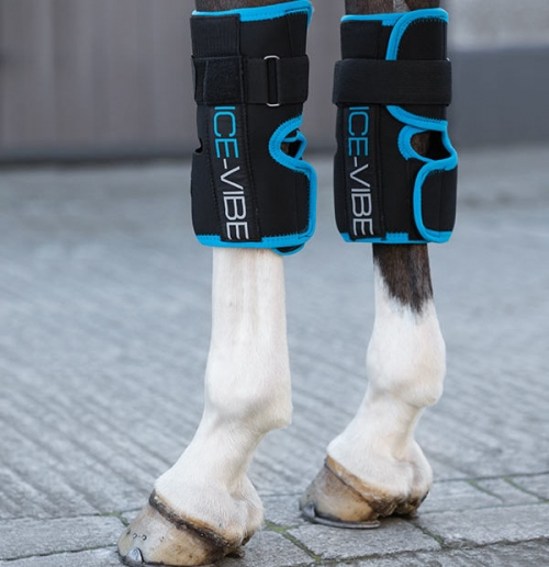 Horseware Ice Vibes Knee Wrap