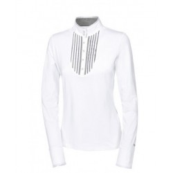 Turniershirt Pikeur lay Long-Sleeve