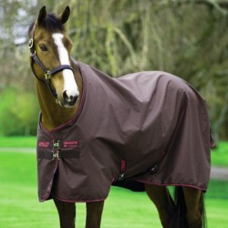 Horseware Amigo Hero ACY Turnout Braun 50 gr.