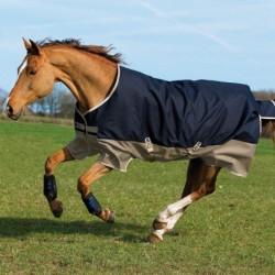 Horseware Mio Turnout Blau 0 Gr.