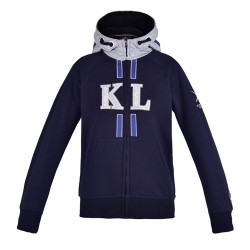Kingsland Zipper Jacke Bern Unisex Sweat