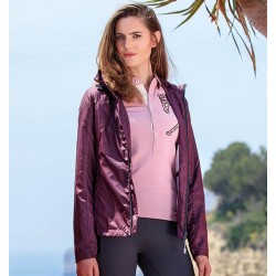 Horseware Riding Jacket Nessa Waterproof