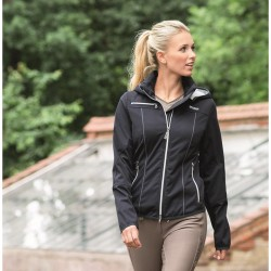 Pikeur Softshell jacke Canberra