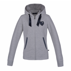 Kingsland Sweatjacke Maia Grey