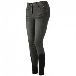 Equi Theme Denim Jeans Reithose