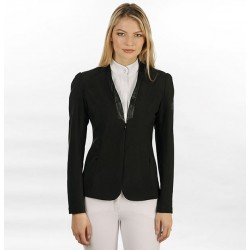Horseware Ladies Collarless Comp Jacket