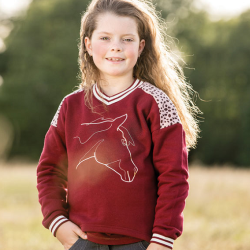 Horseware Girls Sweatshirt