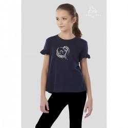 Cavalliera Glitter Shirt