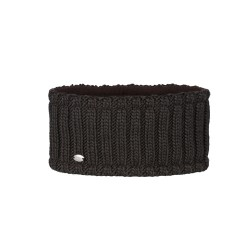 Pikeur Stirnband Schwarz